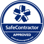 SafeContractor Logo 2020