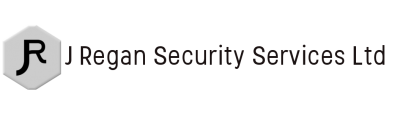 J Regan Security Services Ltd Logo