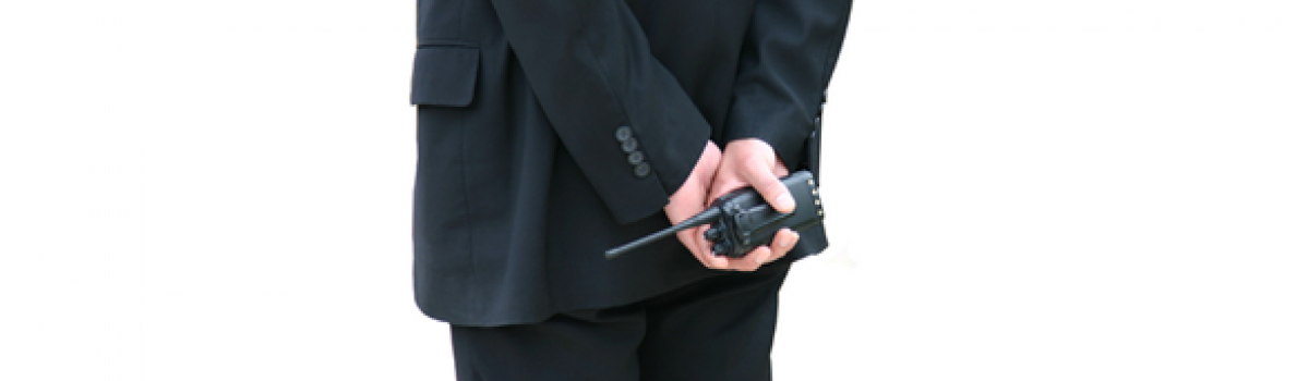 concierge security management